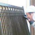 建具にベニガラ塗り_b0022291_1926511.jpg