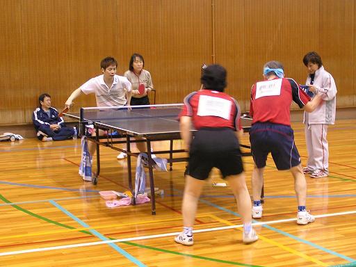 第7回和歌山・大阪交流卓球大会(4/16・臨海・ペアマッチ)_e0048692_2213242.jpg