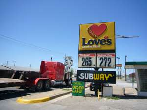 Day 6  テキサスへ_f0088456_2135298.jpg