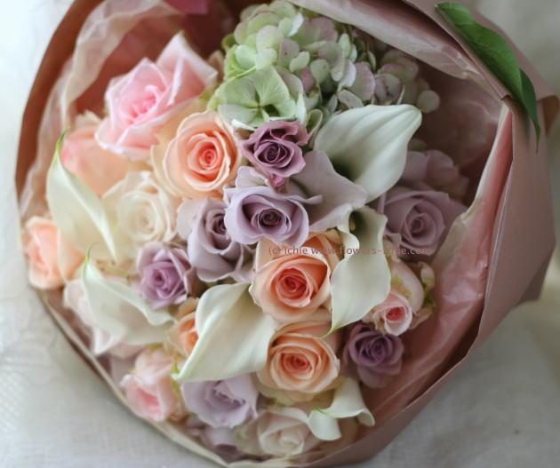 2006母の日ギフト 生花のアレンジイメージ_a0042928_0183487.jpg