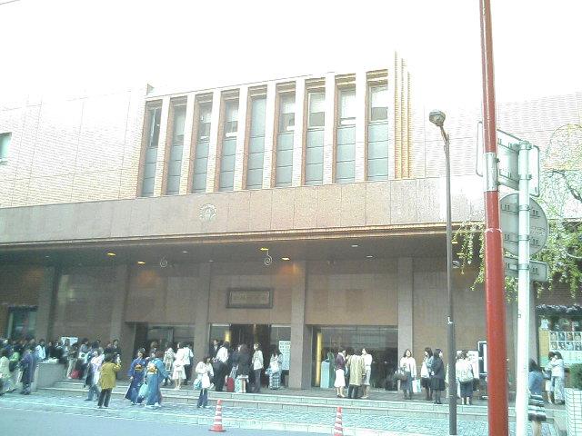 滝沢演舞城 in 新橋演舞場/face to ace in 新宿RUIDO K4_e0013944_2301756.jpg