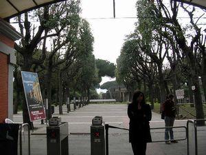2006,4,21南イタリアレポート(2)・・・ポンペイ_f0060461_2373132.jpg