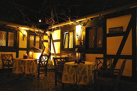 ドイツ旅行 ~古城ホテルⅡ~_c0024345_10555119.jpg