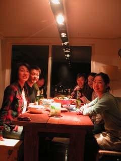 ホームパーティー!!!_f0069775_0415880.jpg