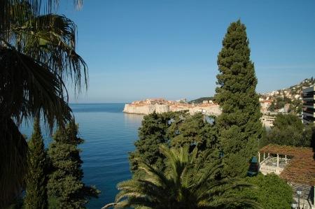 Grand Villa Argentina in Dubrovnik (Croatia) その2_e0076932_2159474.jpg