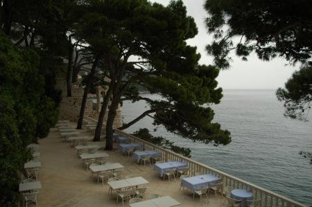 Grand Villa Argentina in Dubrovnik (Croatia) その2_e0076932_22182288.jpg