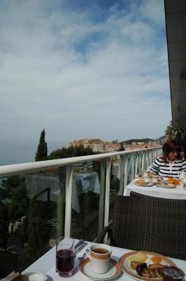 Grand Villa Argentina in Dubrovnik (Croatia) その2_e0076932_2239127.jpg