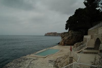 Grand Villa Argentina in Dubrovnik (Croatia) その2_e0076932_2240167.jpg