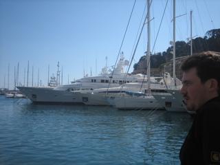 Nice2 / Arrive at Nice_b0046388_2119355.jpg