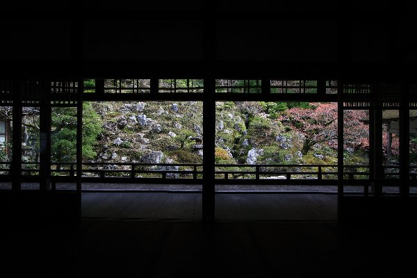 桜の常照皇寺_e0051888_931669.jpg