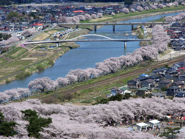 デジカメdeお散歩 船岡城址公園_f0108291_535457.jpg