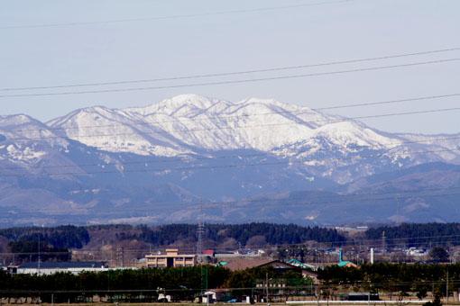 白神山地を眺望_e0054299_17192526.jpg