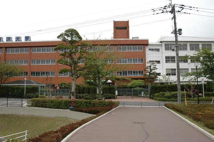 日本経済大学・保育短大・福祉大学_a0042310_2042888.jpg