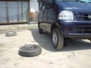 タイヤ交換 4.24_f0009535_11413625.jpg