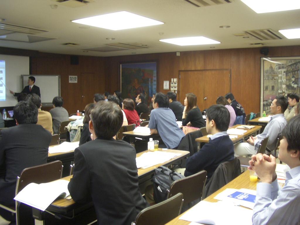 歯科開業セミナー 東京 が無事終わりました!_c0071847_2154069.jpg