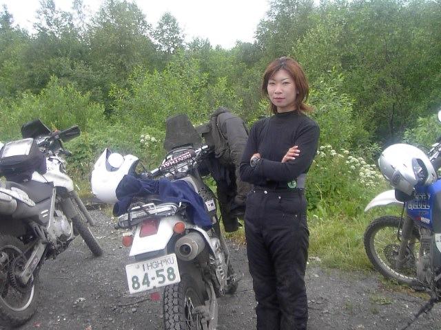 ユーラシア大陸横断 シベリア横断 (34)  ウラル山脈を越える_c0011649_5313017.jpg