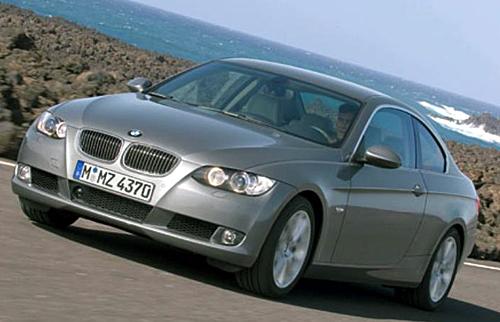 [フルモデルチェンジ]BMW 3シリーズ・クーペ_a0009562_21485327.jpg