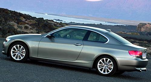 [フルモデルチェンジ]BMW 3シリーズ・クーペ_a0009562_2149157.jpg