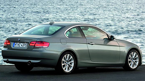 [フルモデルチェンジ]BMW 3シリーズ・クーペ_a0009562_2149685.jpg