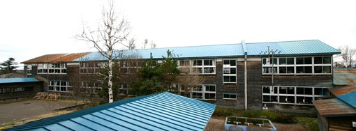 浅内小学校旧校舎_e0054299_9291052.jpg