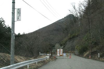 清水牧場チーズ工房への道 2006/4/23-sun_f0031535_1112426.jpg
