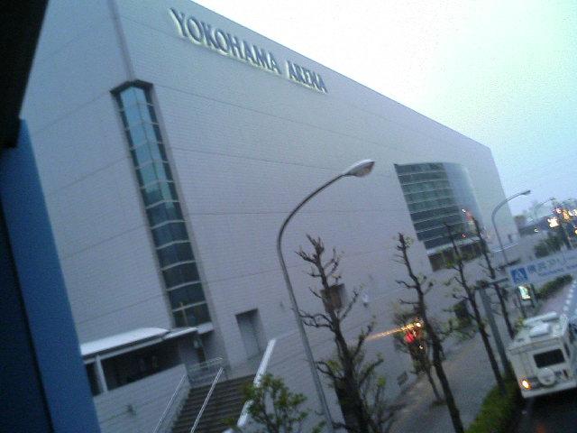CANTA in 横浜アリーナサウンドホール_e0013944_1251220.jpg