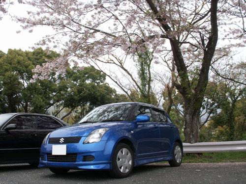 4月9日のお花見_b0083267_2243786.jpg