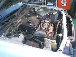 エンジンオイル交換_d0013202_12474552.jpg