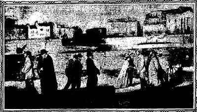1906年春季展(サロン)Ⅱ-5: 「トゥルーズの岸辺」_f0028703_18111723.jpg