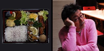 4月25日(火)Advertisement for TIME magazine._b0069507_6221859.jpg