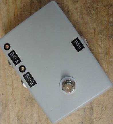 特製のA/B Box_e0053731_183113.jpg