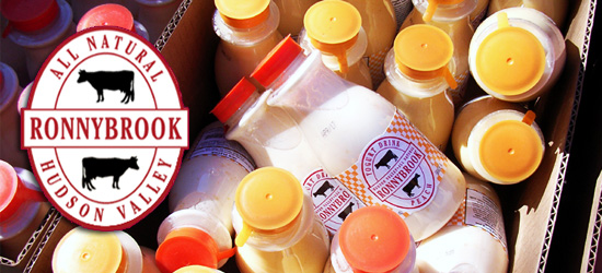 NY産の牛乳-Ronnybrook Farm Dairy_b0007805_12374447.jpg