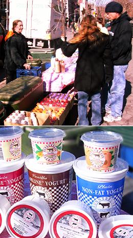 NY産の牛乳-Ronnybrook Farm Dairy_b0007805_12414734.jpg