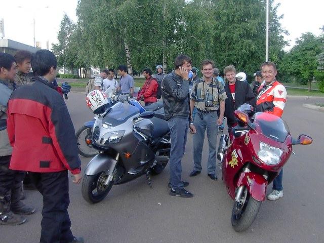 ユーラシア大陸横断 シベリア横断 (36)  ウファからカザンへ_c0011649_1283075.jpg