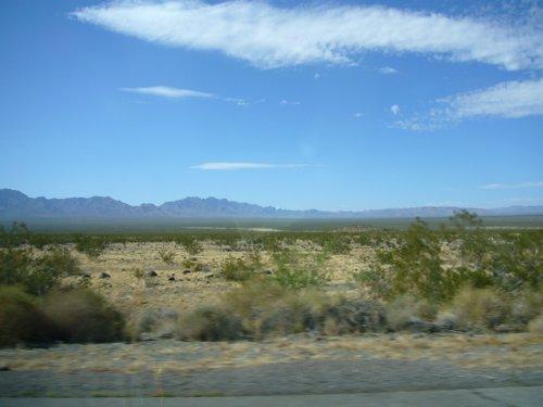 Day 10 (中編)オートマンからモハビー砂漠へ_f0088456_0295852.jpg