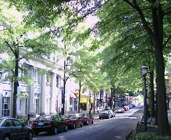 ジョージア州、アトランタ 初訪問。_b0032617_14251265.jpg