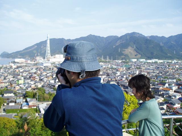 中村山の天文台_c0010936_1627521.jpg