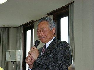 鳥居師勤続21周年感謝会_a0019845_1105491.jpg