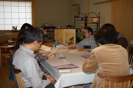 兼松邸で北鎌倉湧水ネットワーク2006年度総会(4・30)_c0014967_19185380.jpg