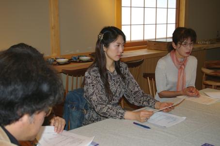 兼松邸で北鎌倉湧水ネットワーク2006年度総会(4・30)_c0014967_19231452.jpg