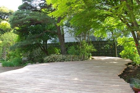 兼松邸で北鎌倉湧水ネットワーク2006年度総会(4・30)_c0014967_19283298.jpg