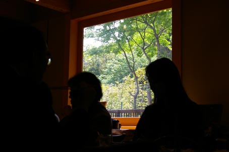 兼松邸で北鎌倉湧水ネットワーク2006年度総会(4・30)_c0014967_1929208.jpg