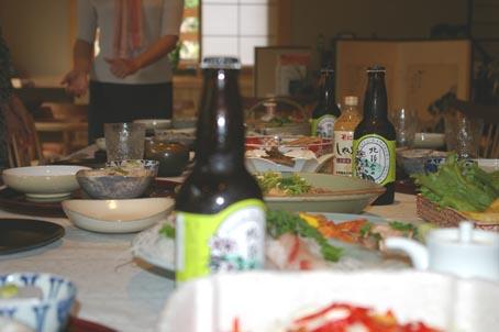 兼松邸で北鎌倉湧水ネットワーク2006年度総会(4・30)_c0014967_19393063.jpg