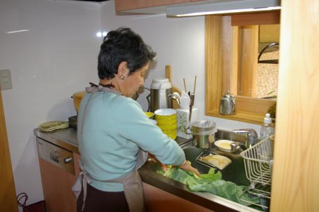 兼松邸で北鎌倉湧水ネットワーク2006年度総会(4・30)_c0014967_19441740.jpg