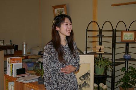 兼松邸で北鎌倉湧水ネットワーク2006年度総会(4・30)_c0014967_194629100.jpg