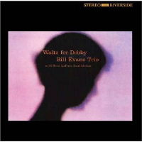 Bill Evans Trio「Waltz For Debby」(1961)_c0048418_22235991.jpg
