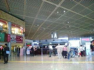 成田空港☆_c0038096_950844.jpg
