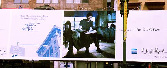 トライベッカ・フィルム・フェスティバルを無料で垣間見る方法_b0007805_11323464.jpg