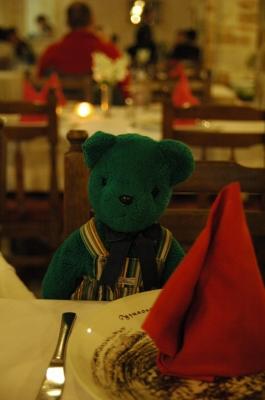 ドブロヴニクのレストラン_e0076932_674687.jpg