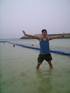 5月3日 沖縄HIGHER GROUND_c0068174_3434955.jpg
